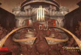 Neverwinter: Avernus introduce Cittadella redenta