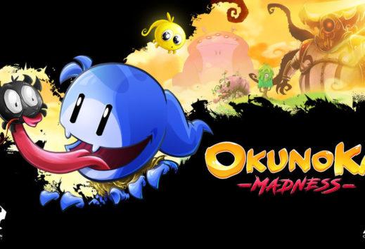 OkunoKA Madness: ecco il trailer di lancio