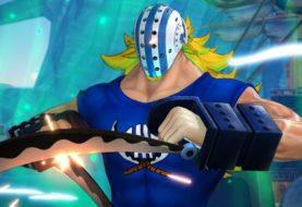 One Piece: Pirate Warriors 4: annunciato Killer