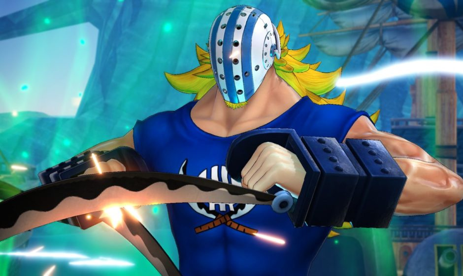One Piece: Pirate Warriors 4: annunciato Killer