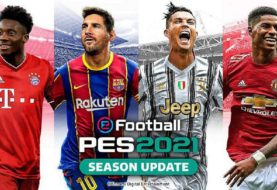 eFootball PES 2021: pronto il data pack 2.0