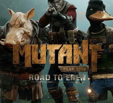 Mutant Year Zero: Road to Eden: film annunciato
