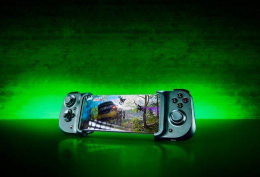 Razer Kishi Universal Controller è ora disponibile