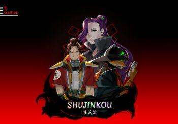 Shujinkou: il JRPG che insegna il giapponese