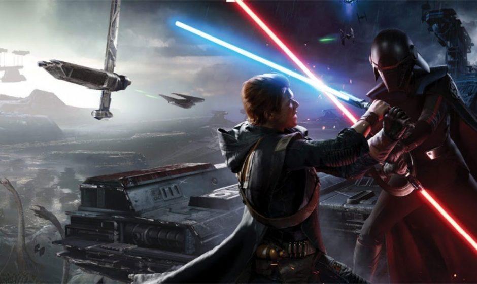 Star Wars: EA al lavoro su un nuovo action game