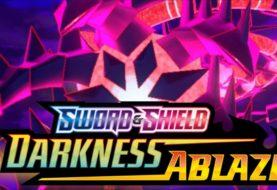 GCC Pokémon: Spada e Scudo Fiamme Oscure