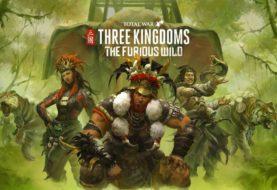 Total War: Three Kingdoms: in arrivo Furious Wild