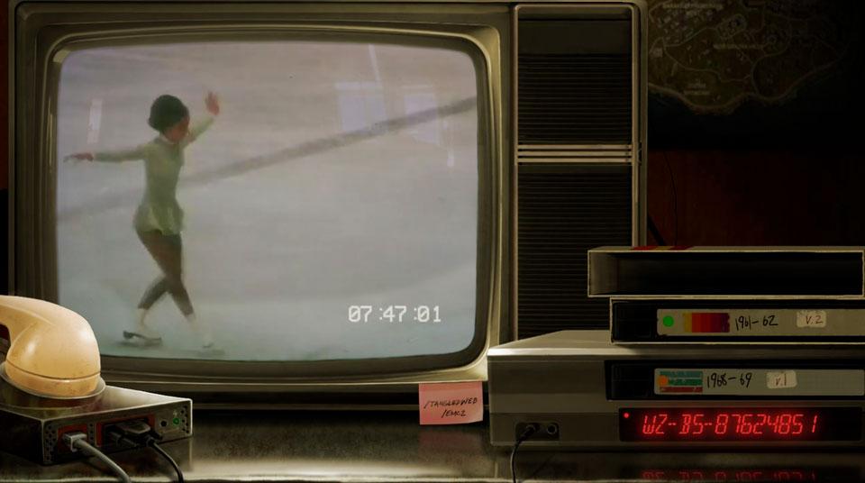 Call of Duty Warzone Bunker B5