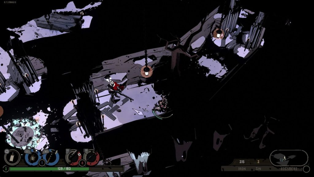 West of Dead recensione PS4