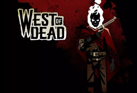 West of Dead: Lista trofei