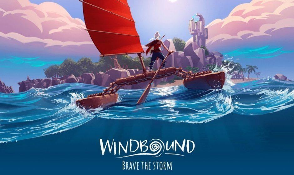 Windbound: disponibili nuovi contenuti gratuiti