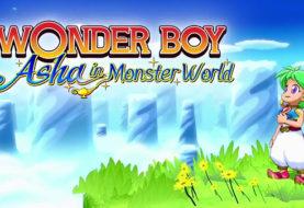Annunciato Wonder Boy: Asha in Monster World