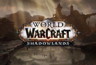 World of Warcraft: Shadowlands: ecco la data di lancio!