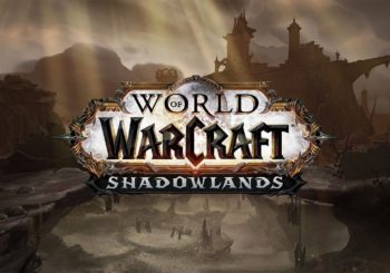 World of Warcraft: Shadowlands: ecco la data di lancio!