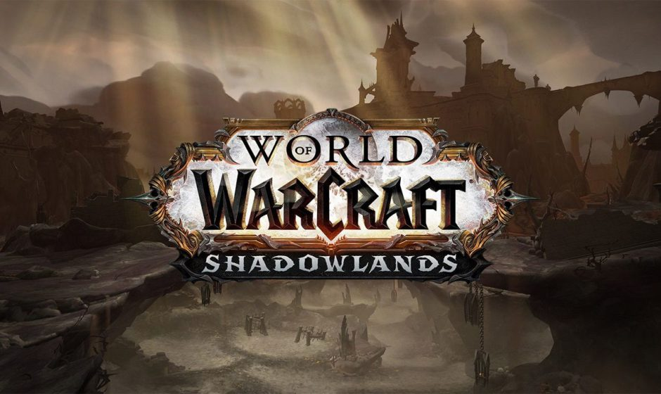 World of Warcraft: Shadowlands, svelata la data d'uscita
