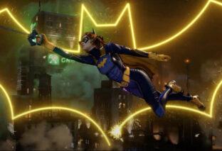 Gotham Knights: il combattimento è stato pensato da zero