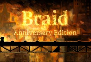 Braid: annunciata la Anniversary Edition