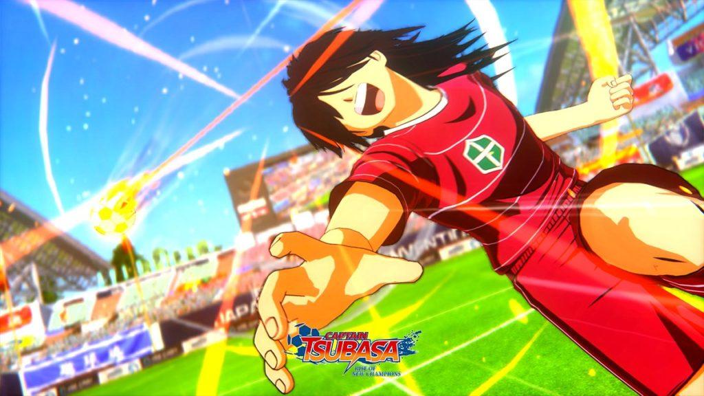Captain Tsubasa: Rise of New Champions trofei