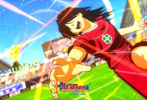 Captain Tsubasa: Rise of New Champions - Lista Trofei