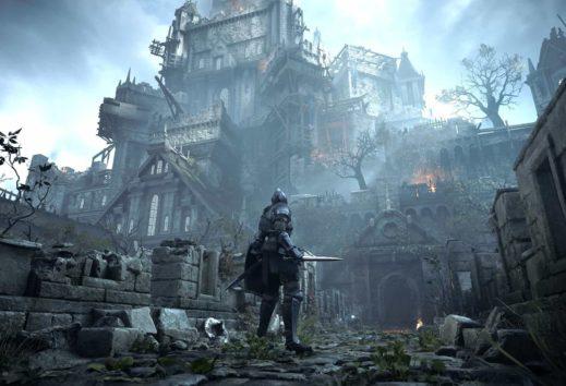 Demon's Souls: mostrato il video gameplay per PS5
