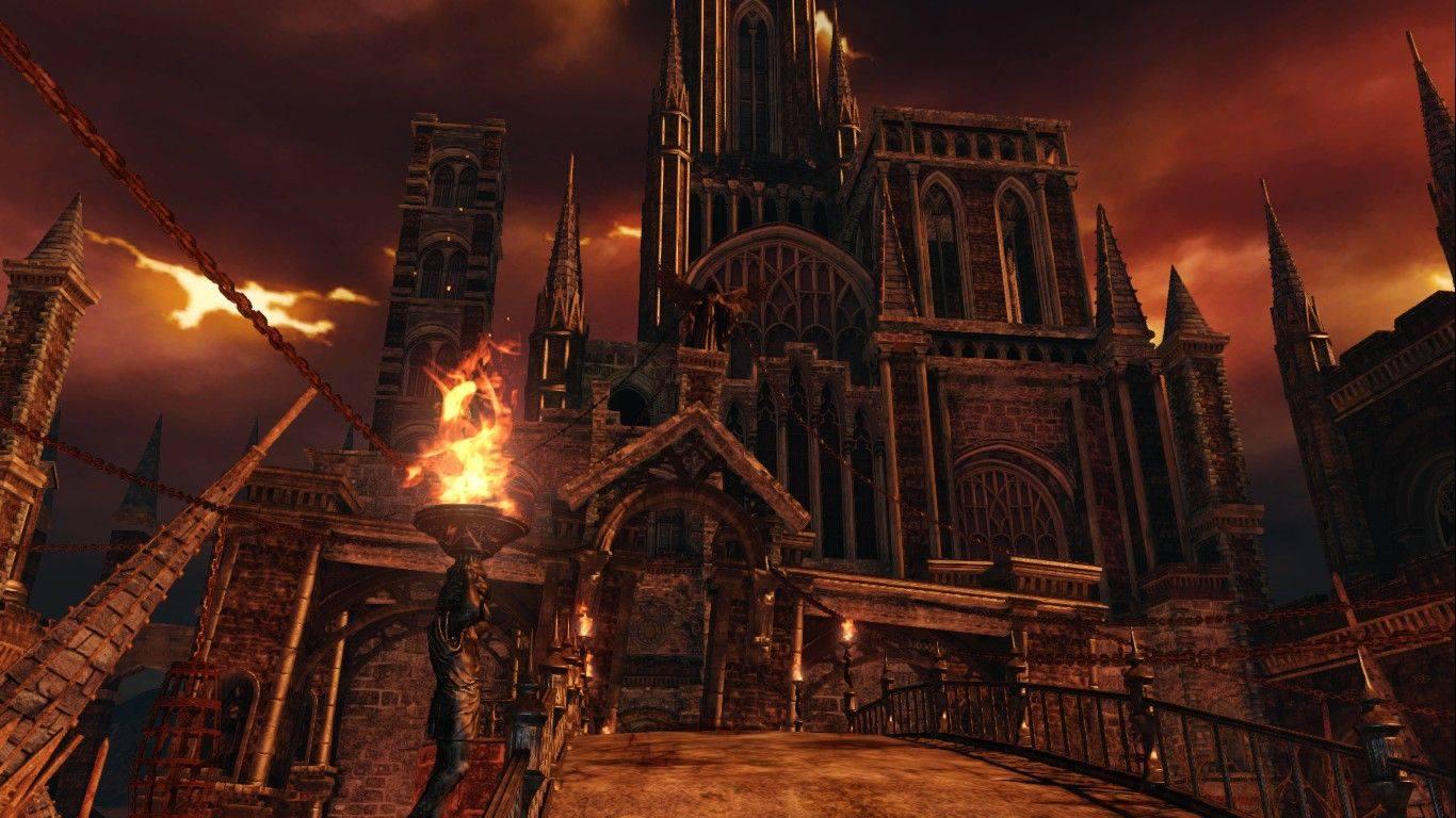 demone forgia dark souls 2