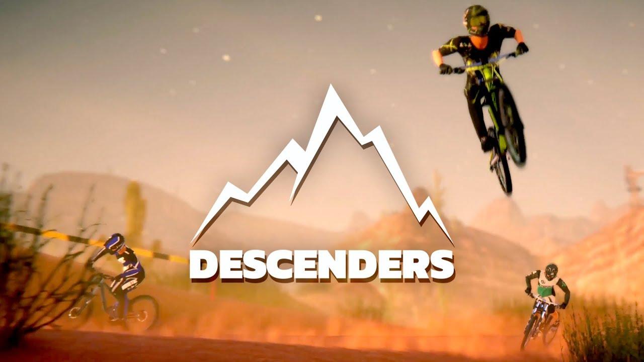 Descenders – Recensione