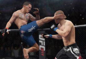 EA Sports UFC 4 - Recensione