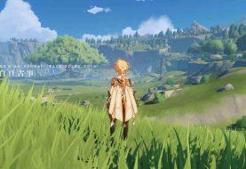 Genshin Impact: in arrivo su PlayStation 5