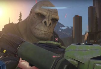 Microsoft, la nuova mascotte Xbox è Craig the Brute