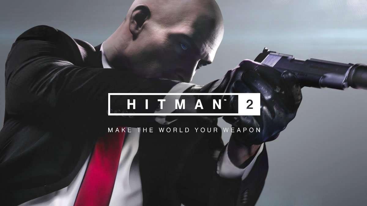 Guida combattimento Hitman 2