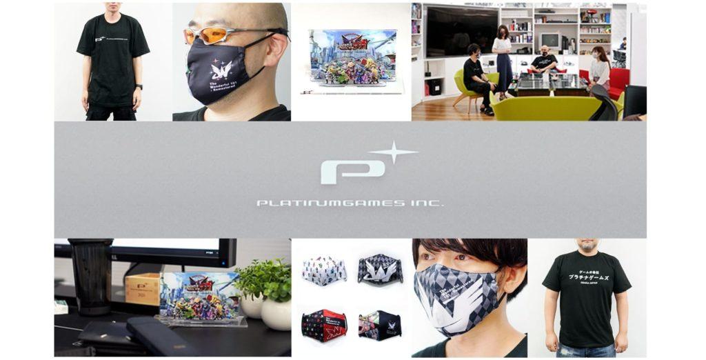 platinumgames store