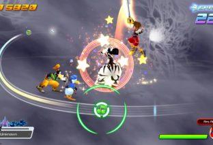 Kingdom Hearts: Melody of Memory uscirà a novembre