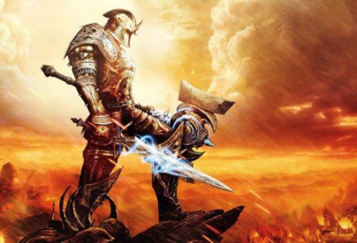Kingdoms of Amalur: Re-Reckoning: launch trailer