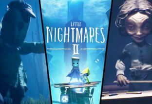 Little Nightmares 2: nuovo gameplay alla Gamescom