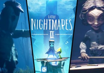 Nuovo trailer per Little Nightmares II