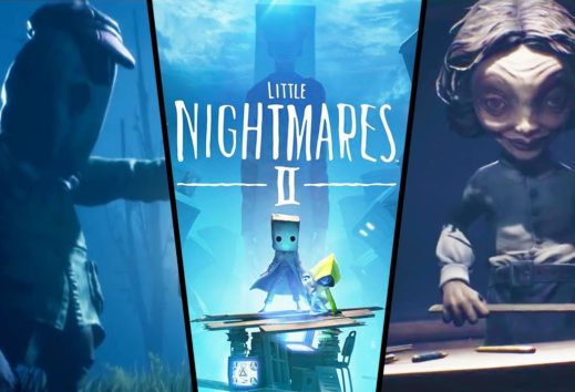 Little Nightmares 2 - Rilasciata demo per console