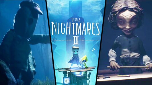 Little Nightmares 2 – Provata la demo