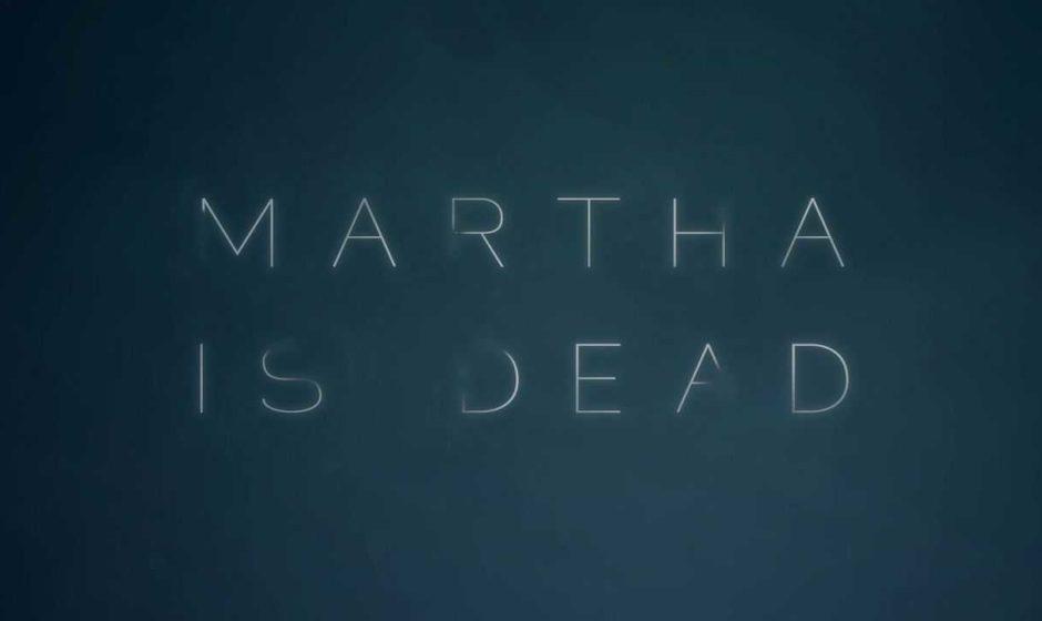 Martha is Dead uscirà anche su Xbox Series X