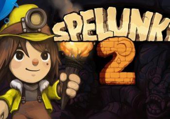 Spelunky 2: annunciata la data di uscita