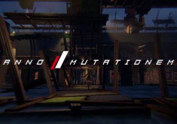 ANNO: Mutanionem - svelato il periodo di uscita