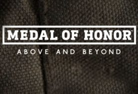 Medal of Honor: Above and Beyond alla Gamescom