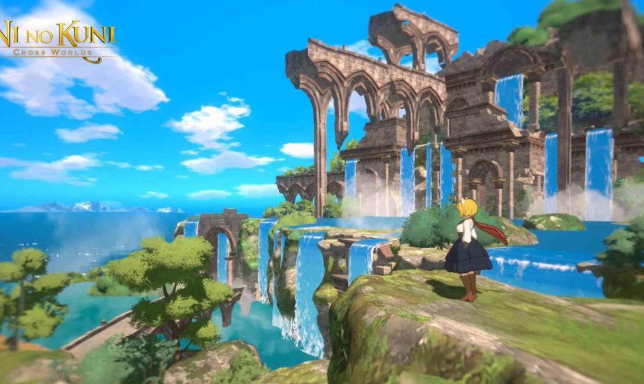 Ni no Kuni: Cross Worlds