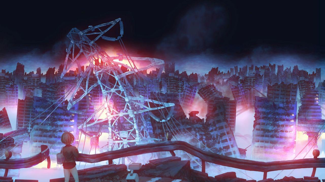 13 Sentinels: Aegis Rim – Recensione
