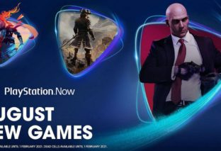 PlayStation Now: i 3 giochi di agosto