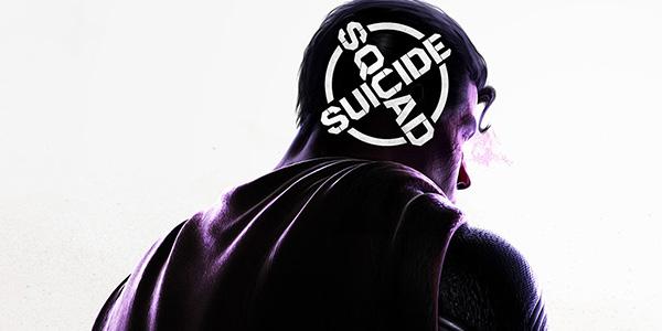 Suicide Squad reveal