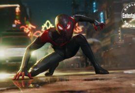 Spider-Man: Miles Morales, nuova clip stealth