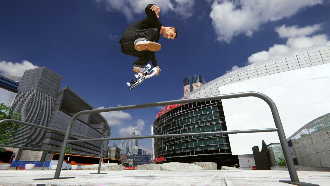 Skater XL – Recensione