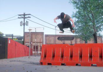 Skater XL: lista trofei