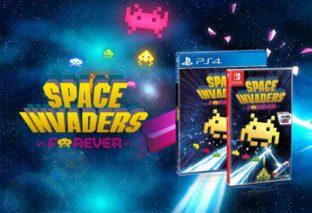 Space Invaders Forever, pronto al grande ritorno
