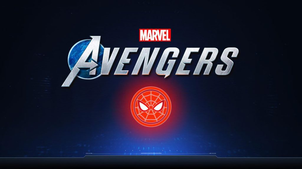 Spider-Man marvel's avengers esclusiva PS4